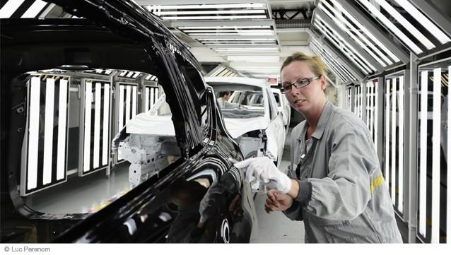 Renault recrutements emploi