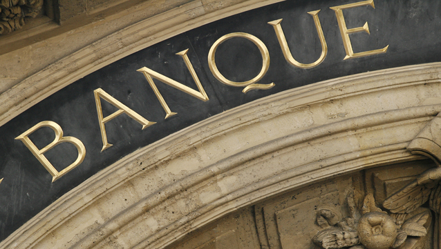 banque de france recrutement