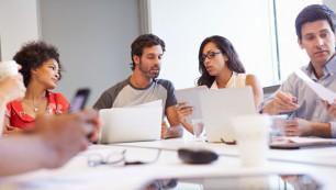 formation professionnelle sondage demos courrier cadres