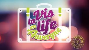Vis ta life en Auverge, Wesh-web