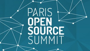 Affiche open source-web