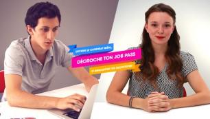 I get a job-web