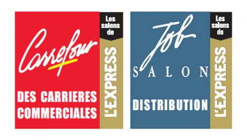 Le carrefour des carri res commerciales et le job salon for Job salon distribution