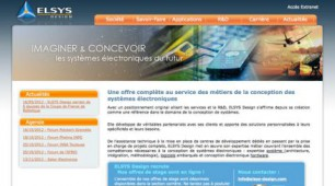 elsys-design-site