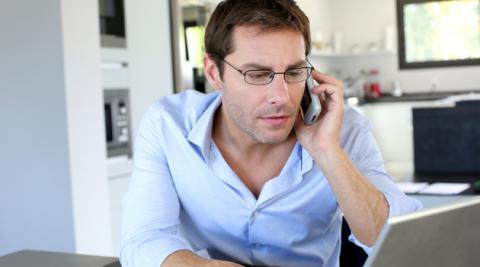 entretien-telephonique