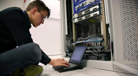 Computer Systems Engineering