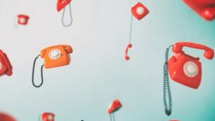 Relance téléphonique