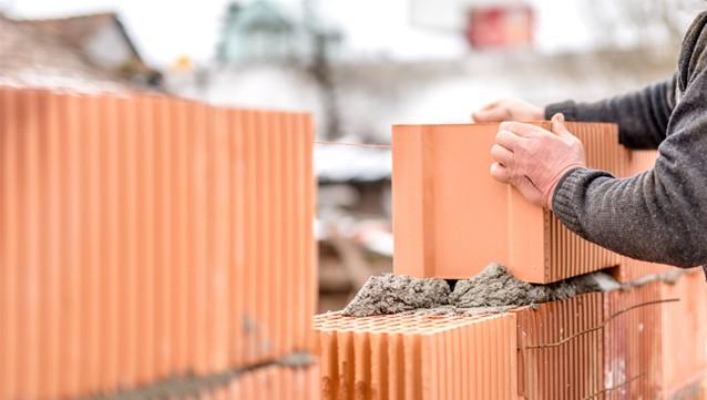 Le climat d'embauche le plus favorable concerne le secteur de la construction.