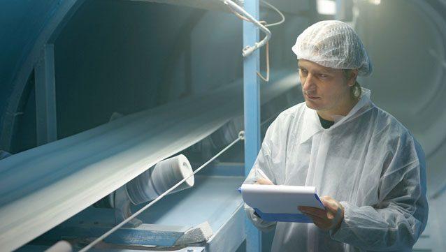 Les employeurs des secteurs de l'industrie manufacturière sont optimistes avec un solde net d'emploi à +5%
