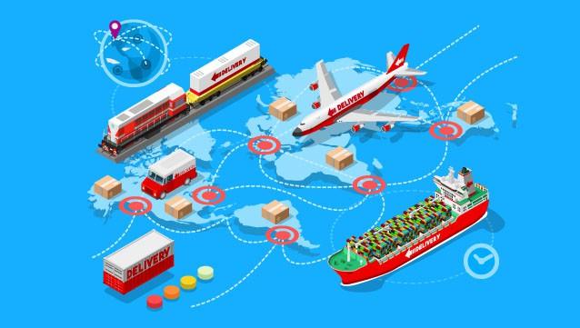 transport et logistique   un secteur dynamique  accessible