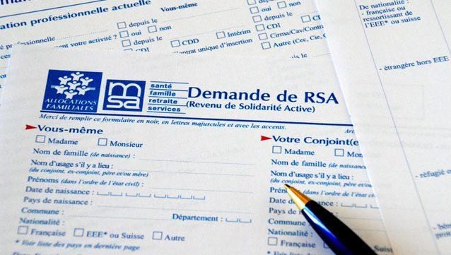 Rsa Sanctionner Les Allocataires Pour Defaut D Inscription A Pole