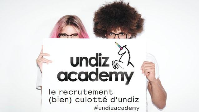 Undiz academy