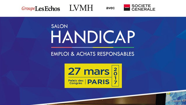 Salon handicap