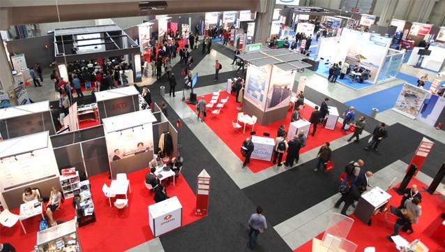 Paris pour l emploi jeunes ouvre ses portes le 7 mars for Salon du recrutement