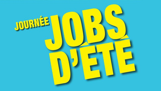 Journ e jobs d t 8 000 emplois pourvoir le 14 mars - Salon job d ete lille ...