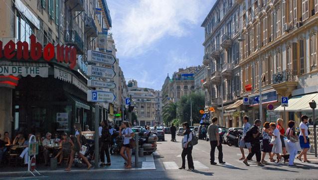 Rue France