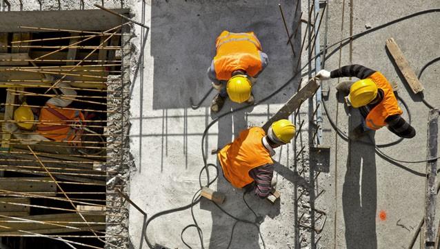 Les ouvriers qualifiés représentent 35,5 % des effectifs intérimaires.