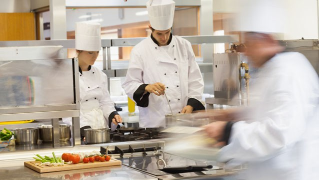 La restauration fait partie des domaines qui recrutent au sein du Club Med.