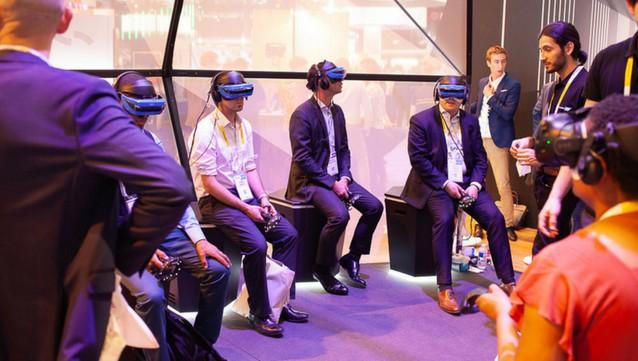 Photo Viva Technology / SIPA Press