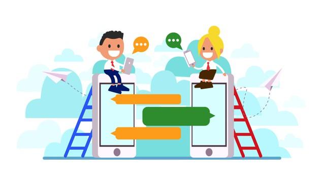 smartphone-job