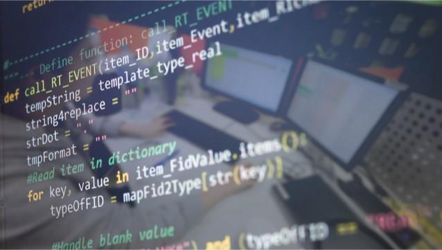 informatique-developpeur