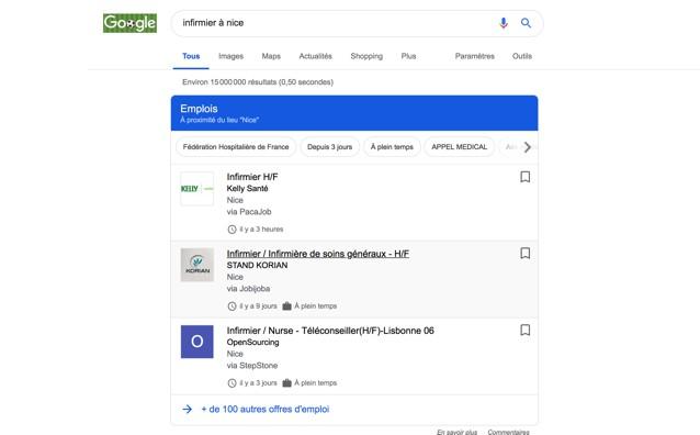google jobs 638