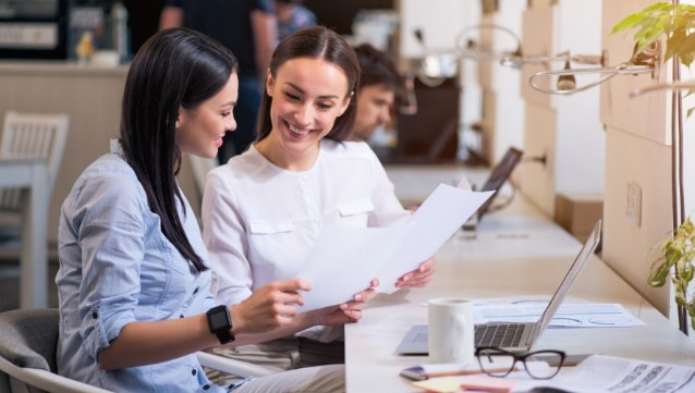 83 % des Français recherchent avant tout un travail épanouissant.
