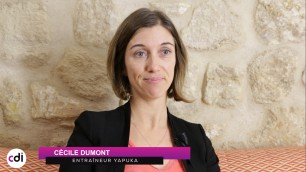 Cécile Dumont