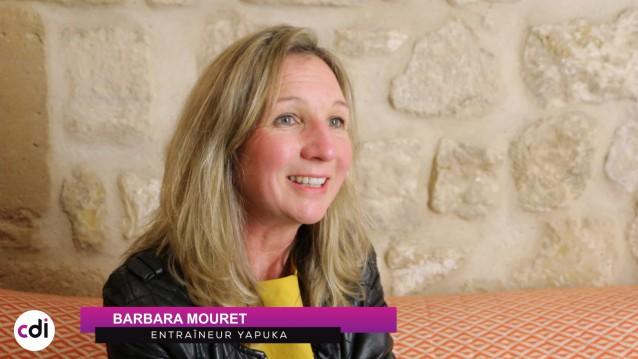 Barbara Mouret