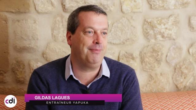 Gildas Lagues
