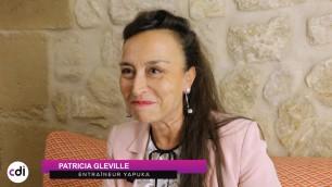 Patricia Gleville