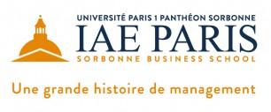 logo IAE Paris