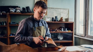 apprenti artisan